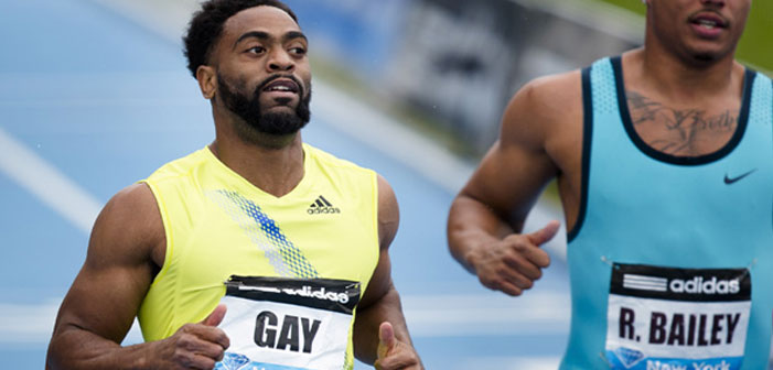 Nike And Adidas Say No To Queerphobia, But Pro-Sports Remains Very Anti-LGBT