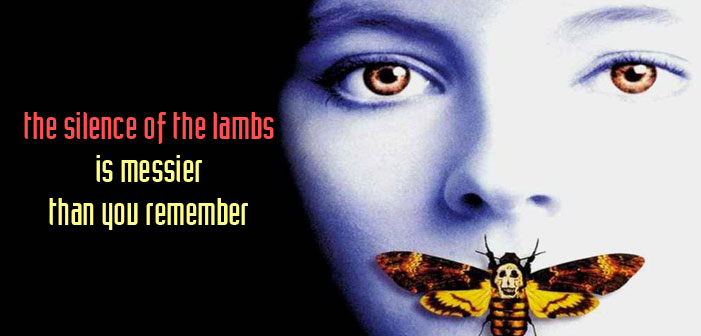 """A Transgender Critic Revisits """"The Silence Of The Lambs"""" On Its 25th Anniversary"""