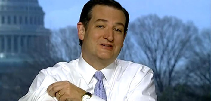 Cruz And Fiorina Are Teaming Up; Will Hillary And Bernie Do The Same?