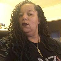 Tanya DePass, Black, Twitter
