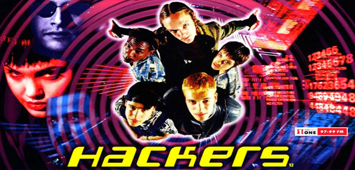 """I Just Watched The 1995 Film """"Hackers"""" For The First Time Ever"""