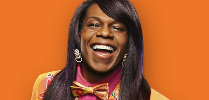 """""""Queen of Bounce"""" Big Freedia Accused Of Stealing Government Funds"""