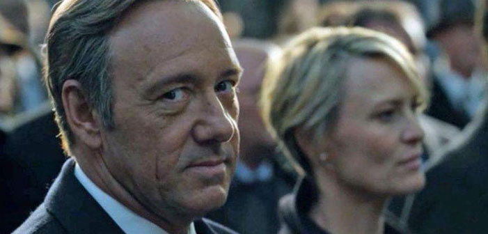 """The 5 Best Spoilers From """"House of Cards"""" Season Four (And 5 Other Surprises)"""