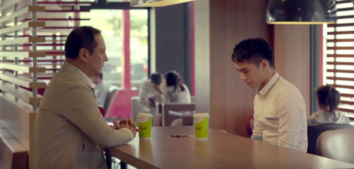 WATCH: McDonald's LGBT Stance Has Always Been Hard To Swallow