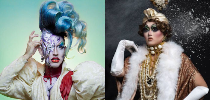 Why Acid Betty Will Likely Beat Out Kim Chi And Win RuPaul's Drag Race