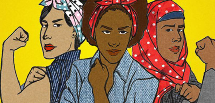 Why Women Don't Need 'White Feminism'
