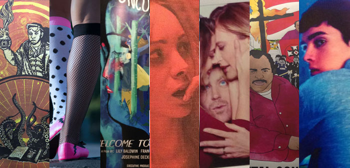 The 20 Best Movie Posters From SXSW Film 2016