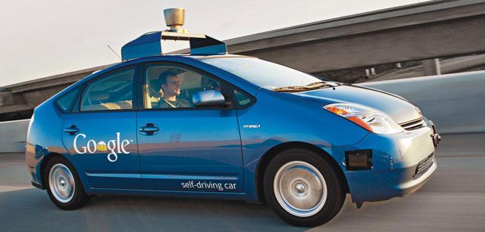 1.4 Million Milestones — Google on the Road to Becoming America's Future Auto Dealer
