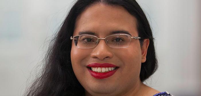 White House Names First Trans LGBTQ Liaison
