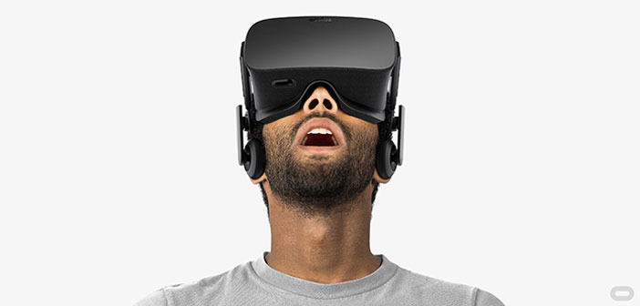 Some Straight Douchebag From Oculus Rift Is Behaving Badly At The Game Developer's Conference