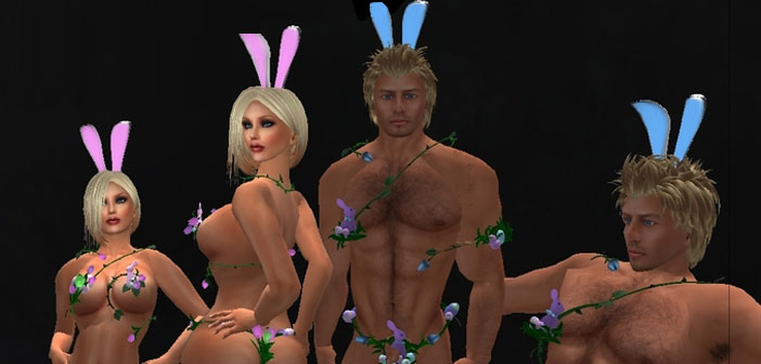 Here are the Most Popular Easter-Related Porn Search Terms
