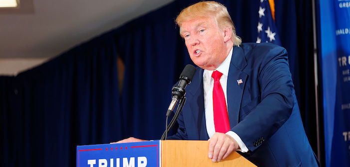 How Donald Trump Tricks People into Liking Him & Hating His Enemies