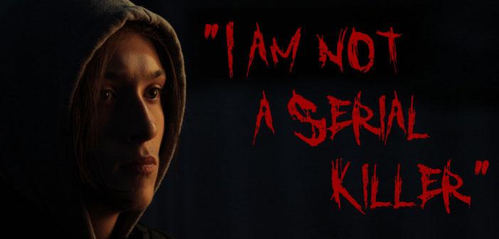 """Você Poderia Matar Alguém? Refletindo Sobre """"Não Sou Um Serial Killer"""""""