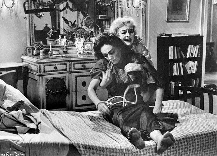 horror, suspense, disability, disabilities, film, movies, Whatever Happened to Baby Jane