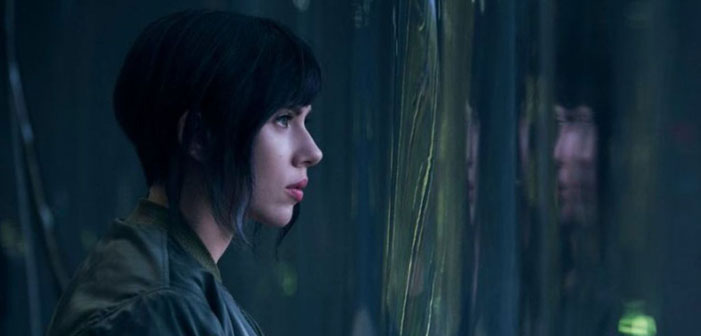 """""""Ghost in the Shell"""" Shows That Whitewashing Is Alive And Well"""