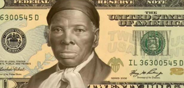 4 Reasons Harriet Tubman On $20 Bills Is A Big Friggin' Deal