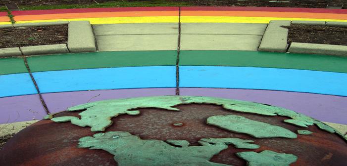 13 Huge, Recent Developments In World LGBT Politics