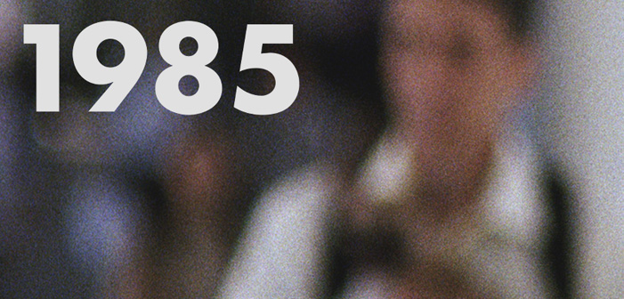 """""""1985"""" Proves That Films About AIDS/HIV Can Still Surprise Us"""
