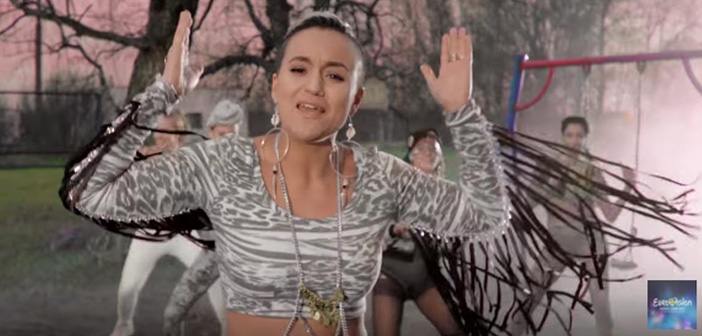 The 3 Best (And Worst) Music Videos From Eurovision 2016