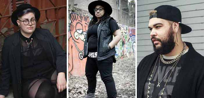 How Queer Fashion Can Change The World. No, Really…