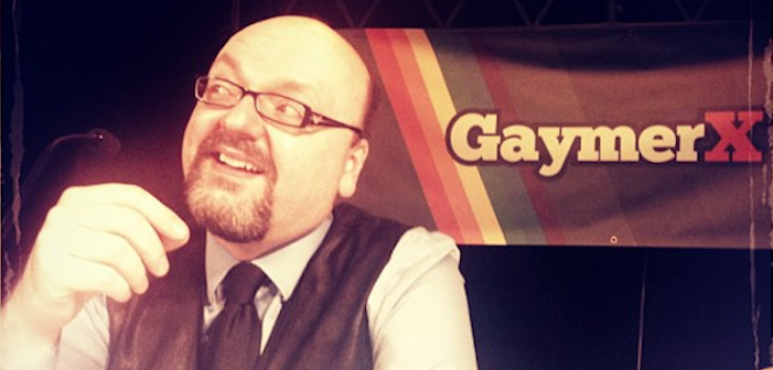 Gay Developer David Gaider Never Planned to Create Groundbreaking Queer Games