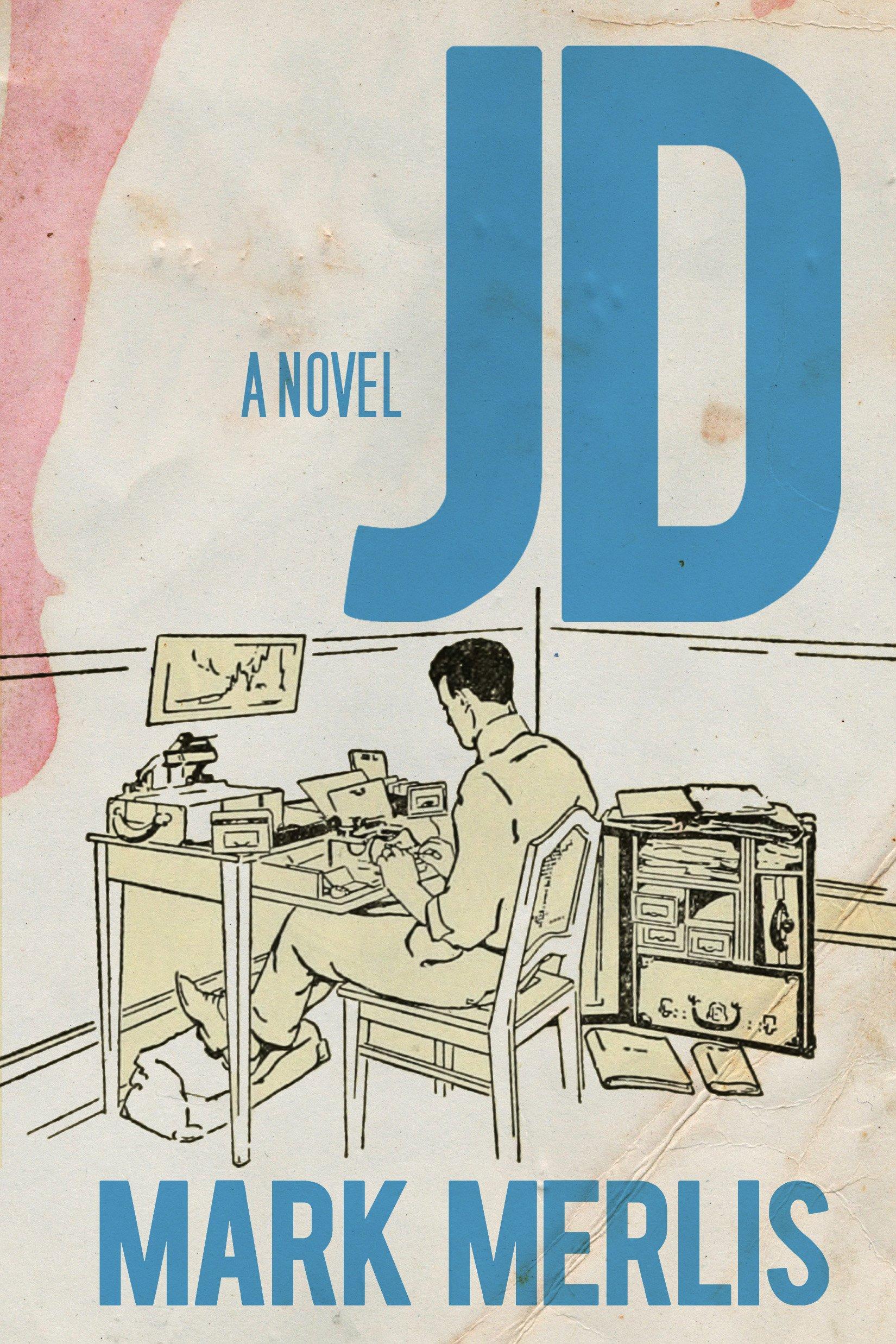 JD by Mark Merlis