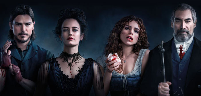 "A Queer Fan's Wishlist For ""Penny Dreadful"" Season Three"