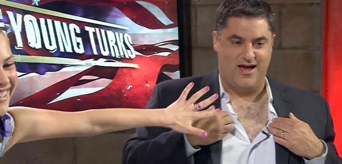 """5 Reasons You Should Be Watching """"The Young Turks"""""""