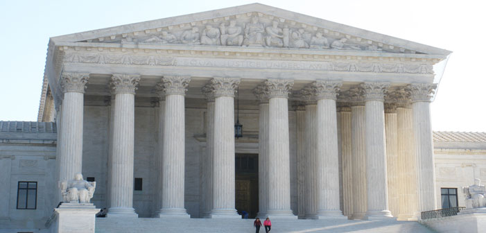 Is The Supreme Court About To Legalize Political Bribery (Even More)?