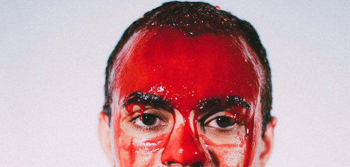 Queer People Cover Themselves In Blood To Protest FDA's Discriminatory Donation Policies