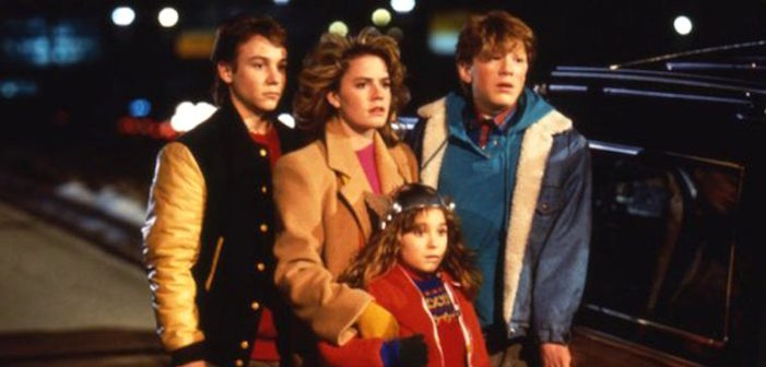 I Just Watched Adventures In Babysitting For The First Time Ever
