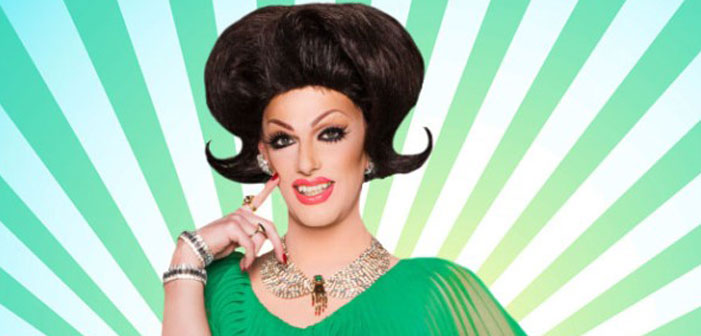 Drag Race Star Robbie Turner Nearly Attempted Suicide As A Teen