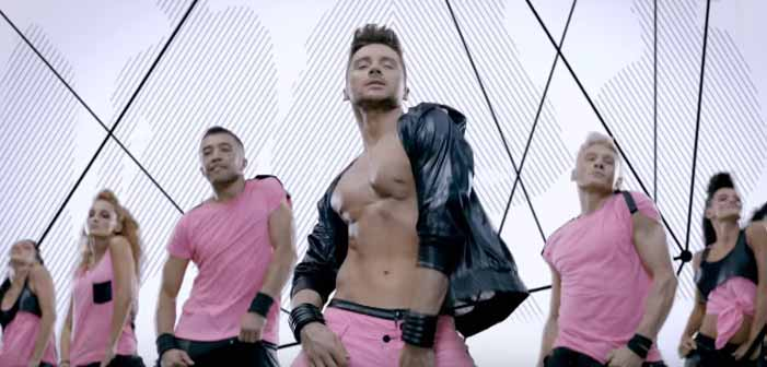 What Happens If Anti-Gay Russia Wins Eurovision, The World's Gayest Singing Competition?