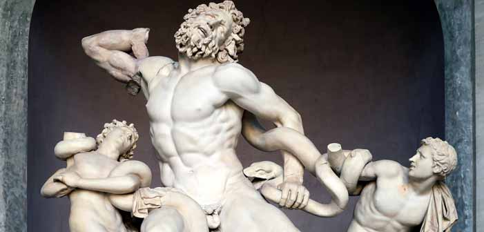 Why Classic Greek Statues Have Such Small Penises