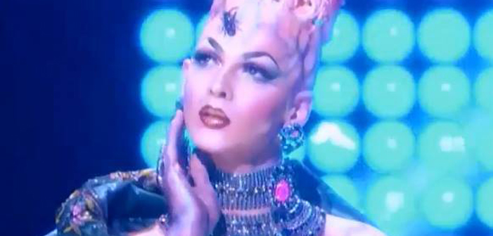 """One Queen Upstaged EVERYONE At The Season 8 Finale Of """"RuPaul's Drag Race"""""""
