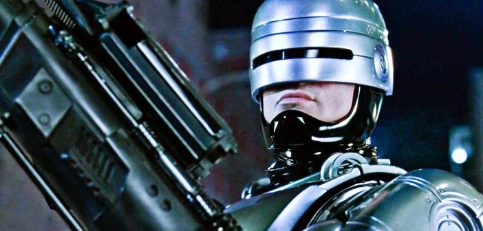 I Just Watched RoboCop For The First Time And I Think It May Be The Best Movie Ever Made