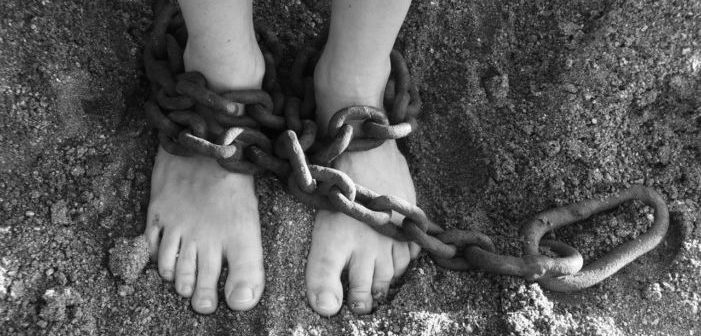 Reacting to New California Law, Conservatives Want Child Sex Slaves Punished