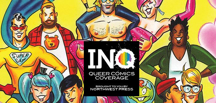 INQ Podcast: Exploring Comics' Fabulous, Queer History
