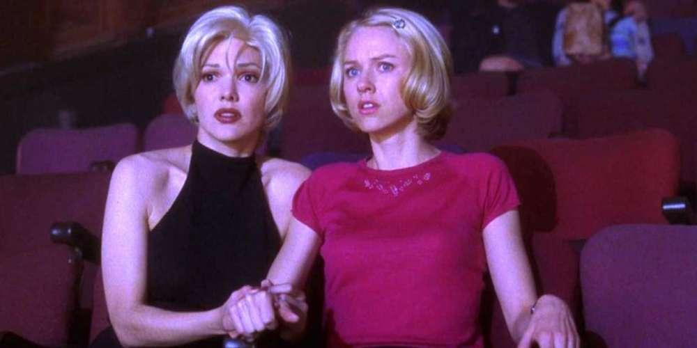 Unlocking the Lesbian Noir in David Lynch's 'Mulholland Drive'