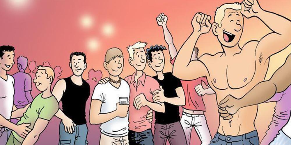 10 LGBTQ International Cartoonists You Should Know
