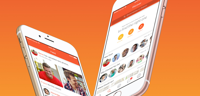Hornet's Two New Features Make It Unlike Any Other Gay Dating App