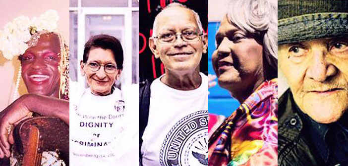 Your Quick, Dirty Guide To 5 Must-Know Stonewall Veterans