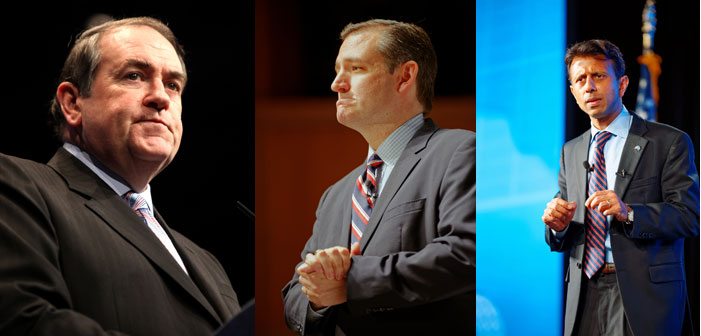 31 GOP Politicians, Their Thoughts, Prayers and Anti-Gay Votes