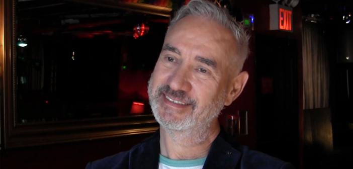 "Gay Director Roland Emmerich Still Thinks Stonewall Was ""A White Event"""