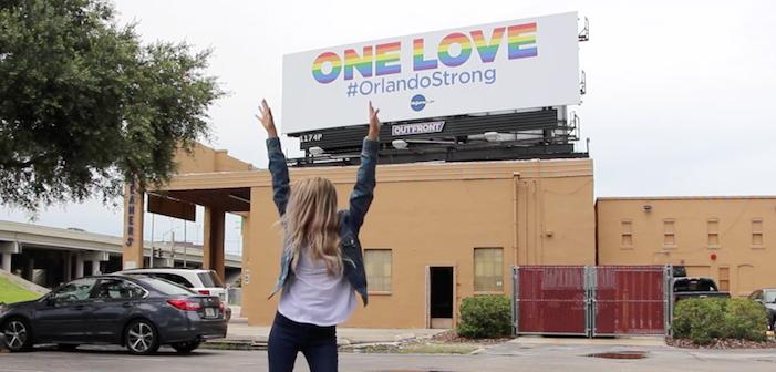 #KeepDancingOrlando: The Orlando Shooting Gets Its Ice Bucket Challenge