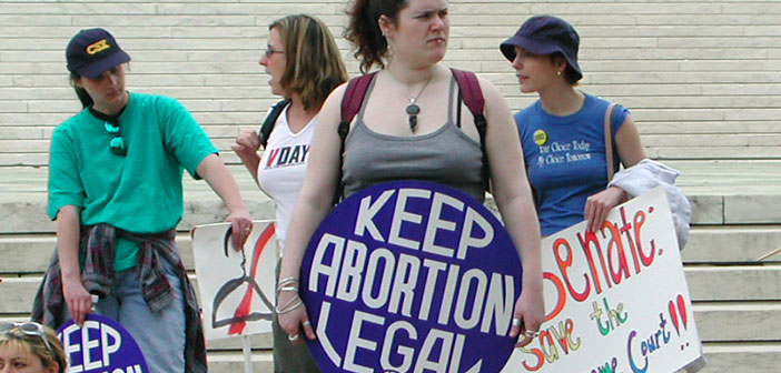 6 Laws That Still Prevent Access To Abortion