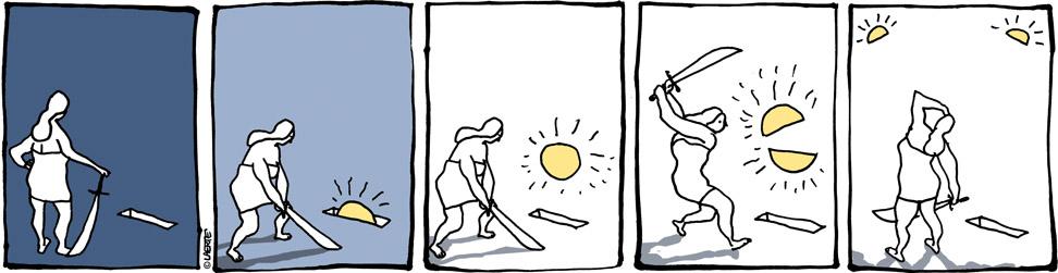 laetre, brazil, queer cartoonist, comics