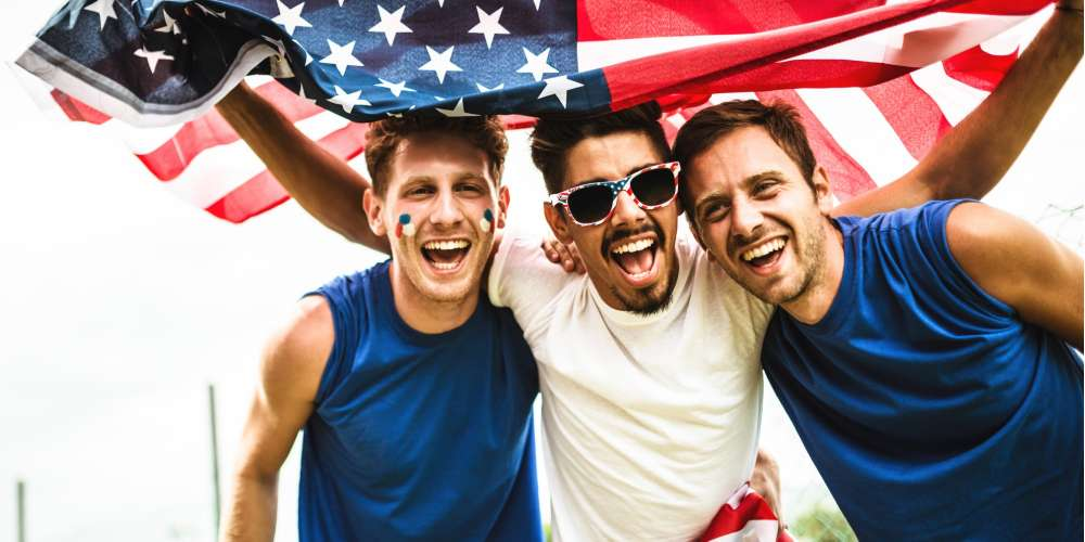 The 15 Best Songs for Your Independence Day Party Playlist