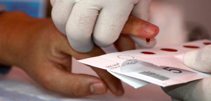 Will The Blood Ban Be Lifted World-Wide?