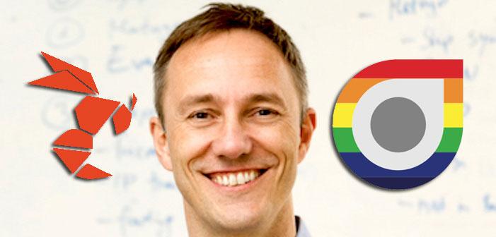 Gay Social App Hornet Picks Up New CEO and Sister App Vespa